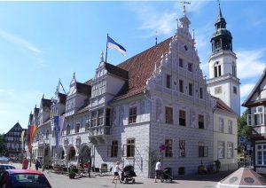 Celle-altes-Rathaus